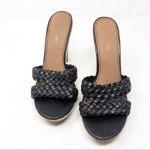 Fergalicious Platform Sandals